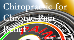 Fort Wayne back pain and chronic pain often find relief at Aaron Chiropractic Clinic without opioids.