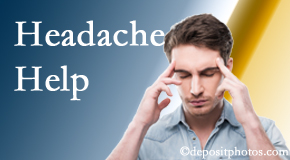 Aaron Chiropractic Clinic offers relieving treatment and beneficial tips for prevention of headache and migraine.
